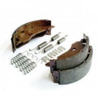 Тормозные колодки (малый комплект на одну ось 1000/1350/1500кг) пр-во АЛ-КО