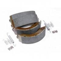 Тормозные колодки (малый комплект на одну ось 1800кг) пр-во АЛ-КО