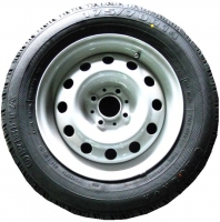Запасное колесо 175/70/R14