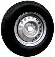 Запасное колесо 185/80/R14С