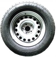 Запасное колесо 195/75/R15С
